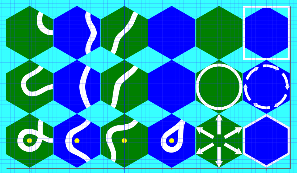 Polyomino Games   Programming Languages and General Players for